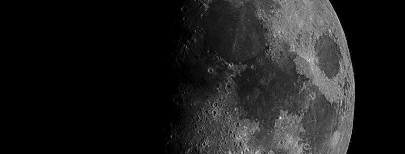 La Lune du 23 février 2018